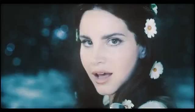 lana del rey, Lana Del Rey - Love GIFs