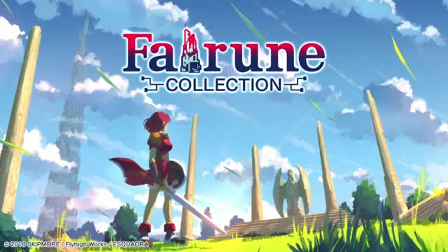 Watch and share Fairune Collection GIFs and Flyhigh Works GIFs on Gfycat