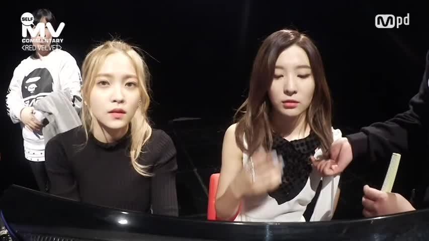 kpopgfys, kpopslumberparty, Seulgi STOP GIFs
