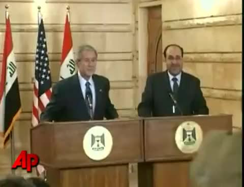 Watch Iraqi Journalist Throws Shoe at Bush GIF on Gfycat. Discover more related GIFs on Gfycat