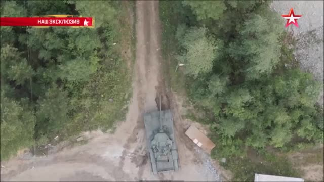 Watch Russian T-14 Armata firing from above. (reddit) GIF by @forte3 on Gfycat. Discover more shockwaveporn GIFs on Gfycat