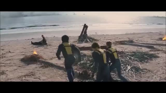 Watch and share X-MEN: FIRST CLASS GIFs by honeyn on Gfycat