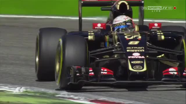 Watch Welcome to the Romain Grosjean powerslide school. (reddit) GIF on Gfycat. Discover more Formula1GIFS, formula1 GIFs on Gfycat