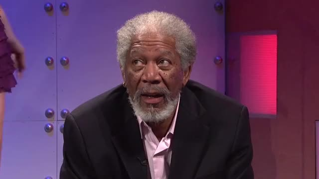 Watch and share Saturday Night Live GIFs and Morgan Freeman GIFs on Gfycat