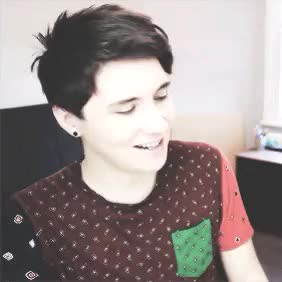 Watch and share Color Practice GIFs and Daniel Howell GIFs on Gfycat