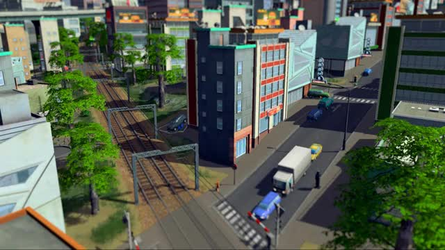 Watch Cities Skylines GIF by @thingshappen on Gfycat. Discover more CitiesSkylines, citiesskylines GIFs on Gfycat