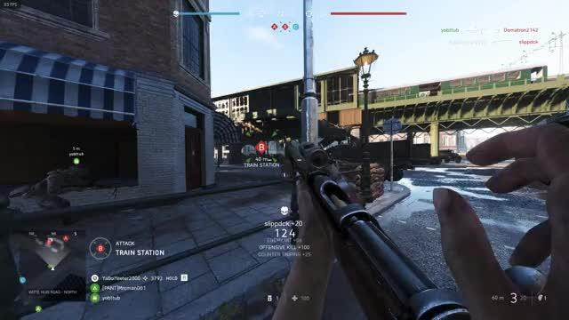 Watch and share Battlefield V 2019.01.27 - 18.43.08.10.DVR GIFs by ybjuarim on Gfycat
