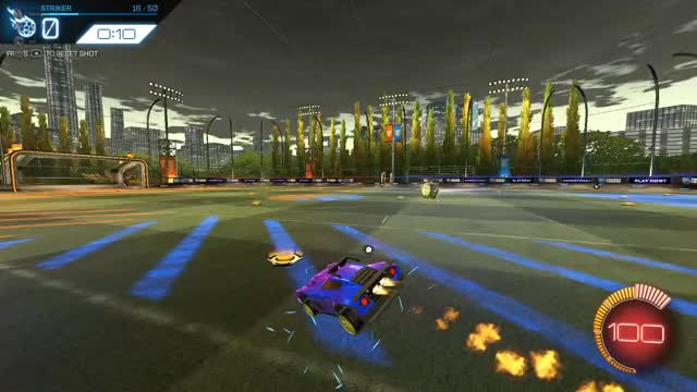 Watch and share Rocket League 2020.05.03 - 19.43.27.12.DVR GIFs by Wavyy on Gfycat