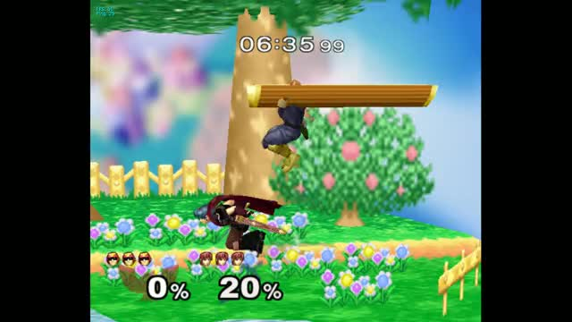 Watch and share Captain Falcon GIFs and Down Throw GIFs by Pakkanen on Gfycat