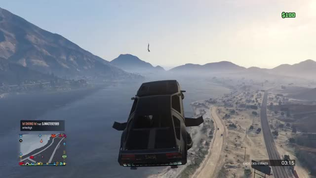 Watch this GIF by Xbox DVR (@xboxdvr) on Gfycat. Discover more GrandTheftAutoV, xUnde4dSoldi3rx, xbox, xbox dvr, xbox one GIFs on Gfycat