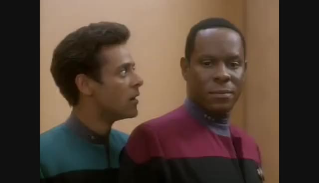 Watch Oh alright GIF on Gfycat. Discover more sisko GIFs on Gfycat