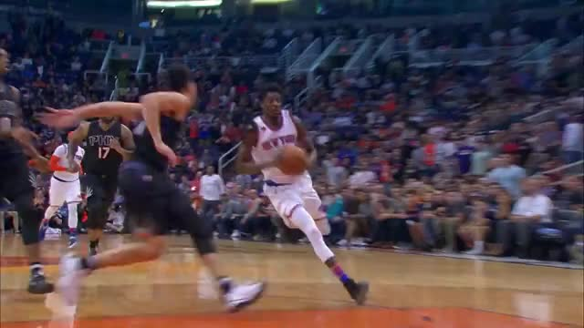 Watch Marquese Chriss with HUGE Chasedown Block in Phoenix l 12.13.16 GIF on Gfycat. Discover more basketball, highlights, nba GIFs on Gfycat