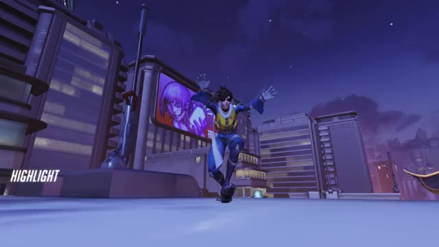 Watch Tracer GIF by @dirtyderek on Gfycat. Discover more overwatch GIFs on Gfycat