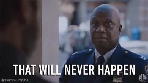 Watch and share Andre Braugher GIFs and Brooklyn 99 GIFs by Ricky Bobby on Gfycat