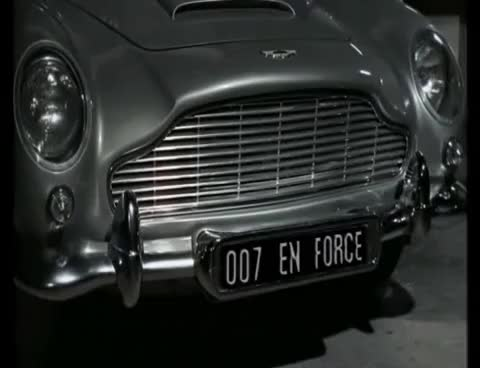 Watch and share 007 Tu Peux Pas Test ® Parodie Mozinor 2006 GIFs on Gfycat