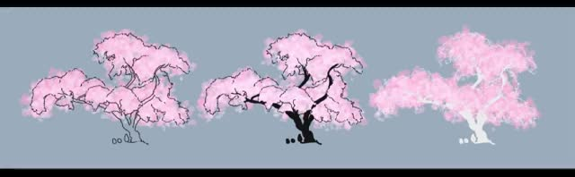 Watch and share Cherryblossom GIFs on Gfycat