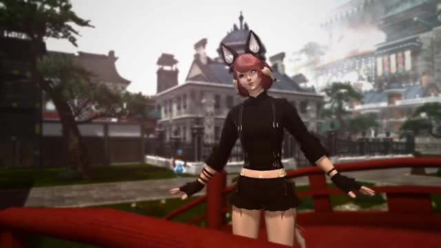 Watch and share Ffxiv GIFs by b-b-bread on Gfycat