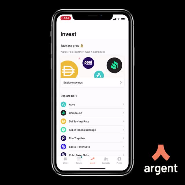 Watch and share Invest GIFs on Gfycat