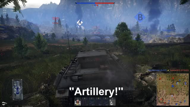 Watch and share ''Artillery!'' GIFs by DivineBrother on Gfycat