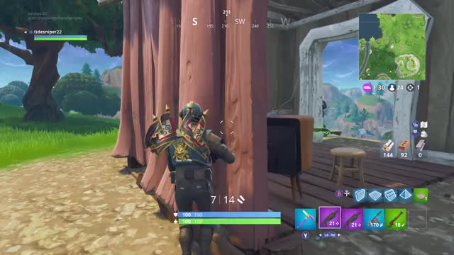 Watch rage GIF by Gamer DVR (@xboxdvr) on Gfycat. Discover more FortniteBattleRoyale, tidesniper22, xbox, xbox dvr, xbox one GIFs on Gfycat