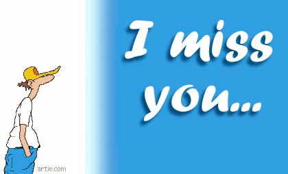 Watch and share Ba Animated Miss You Image Missing You Animated Clipart GIFs on Gfycat