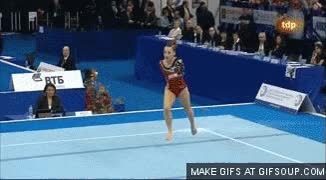 Watch and share Moscow 2013 Carlotta Gif GIFs on Gfycat