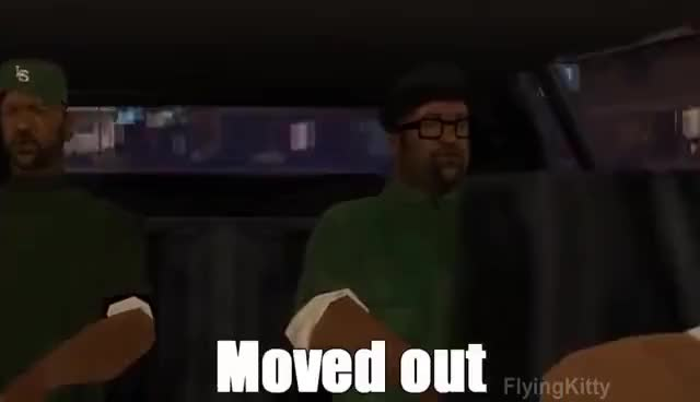 Watch and share GTA SA VOL 2 [YTP] GIFs on Gfycat