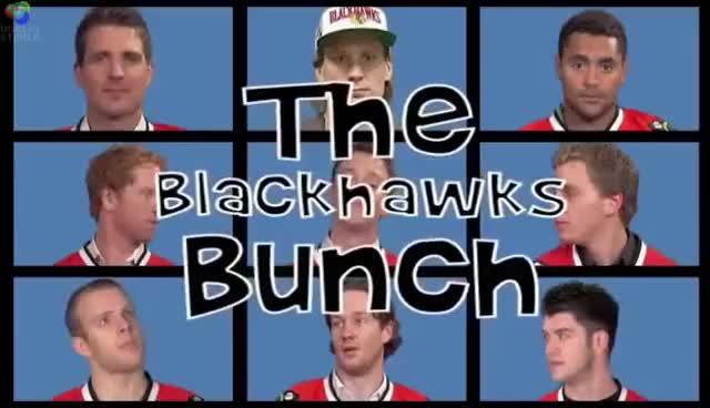 Watch and share Blackhawks GIFs and Hockey GIFs on Gfycat