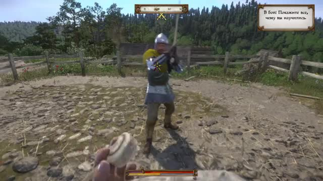 Watch Kingdom Come Deliverance 4 GIF by @shaun_collins on Gfycat. Discover more related GIFs on Gfycat