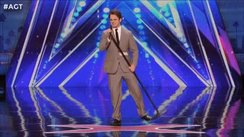 Watch [pleased] americasgottalent yes wow agt  GIF on Gfycat. Discover more AGT, JOB, YES, amazed, amused, awesome, excited, flirt, good, oh snap, omg, pleased, proud, reactions, seriously, shocked, smile, success, win, wow GIFs on Gfycat