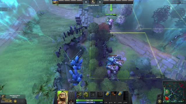 Watch and share Dota2 GIFs by bradur on Gfycat