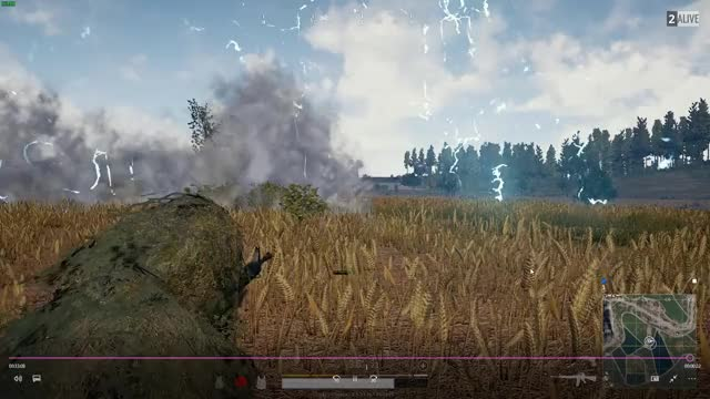 Watch and share Ghillie Suit GIFs and Pubg GIFs by Wehype Chris on Gfycat