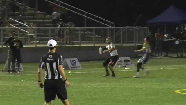 Watch Thomas Coolidge Sky Swat GIF by American Ultimate Disc League (@audl) on Gfycat. Discover more related GIFs on Gfycat