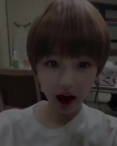 Watch and share Official Izone 4 BzNT0x1lfxd GIFs by Ley Ni on Gfycat