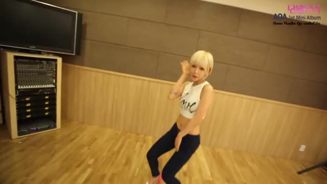 Watch and share Dance Practice GIFs and Eye Contact GIFs on Gfycat