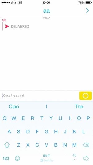 ulm chat