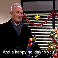 Watch and share The Office Creed GIFs on Gfycat
