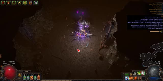 Watch and share Path Of Exile GIFs and Pathofexile GIFs by gwarlek on Gfycat