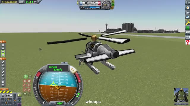 Watch and share When Your Missiles Supply 100 Percent Of The Helicopter's Power Requirements GIFs by Boomchacle on Gfycat