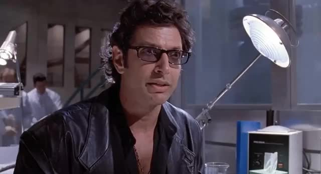Watch and share Jeff Goldblum GIFs and Gfycatdepot GIFs by jaxspider on Gfycat