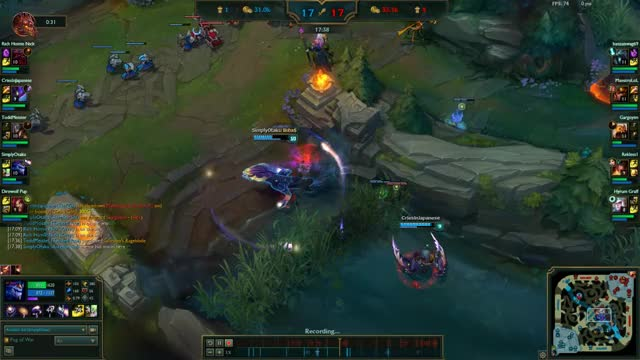 Watch and share Aurelionsol GIFs and Twistedfate GIFs on Gfycat