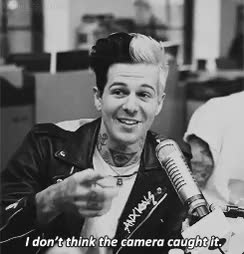 Watch and share Jesse Rutherford GIFs on Gfycat