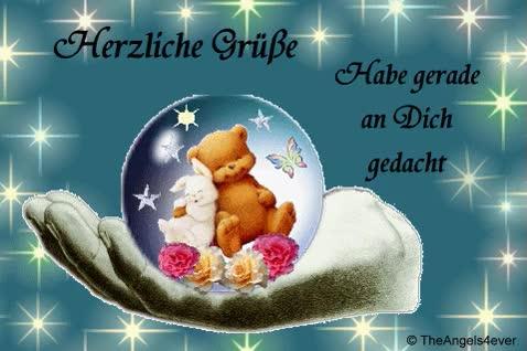 Watch and share Herzliche Gruesse Bilder GIFs on Gfycat