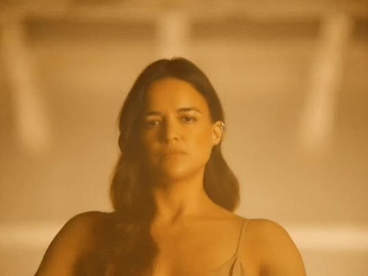 Watch this trending GIF by sannahparker on Gfycat. Discover more calm, drake, michelle rodriguez, mindfulness, music video, nice for what, yoga, zen GIFs on Gfycat