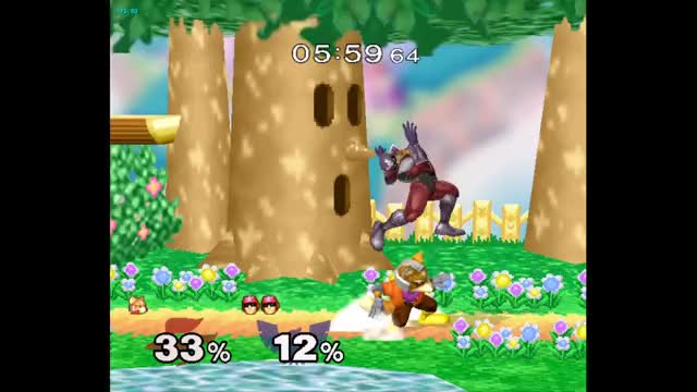 Watch and share Falcon GIFs and Melee GIFs by kctellie on Gfycat
