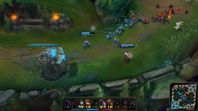 Watch Best support GIF on Gfycat. Discover more leagueoflegends GIFs on Gfycat