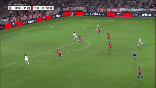 chile, goal, goals, soccer, united states of america, goal! GIFs
