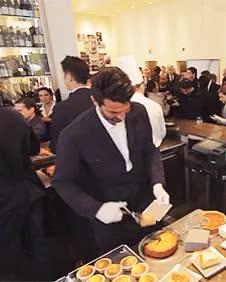 Watch and share Gianluigi Buffon GIFs and Italy Nt GIFs on Gfycat