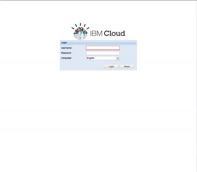 Watch and share Image Upload To IBM-Managed Cloud GIFs by chitrangana on Gfycat