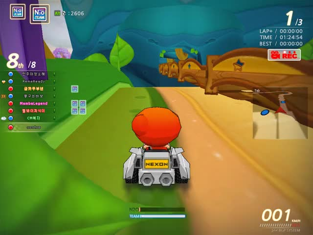 Watch and share Crazyracing Kartrider 2020.04.24 - 22.28.38.13.DVR GIFs by SOSTOP on Gfycat